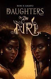 2. Daughters of Nri by Reni K. Amayo