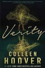 4. Verity by Colleen Hoover